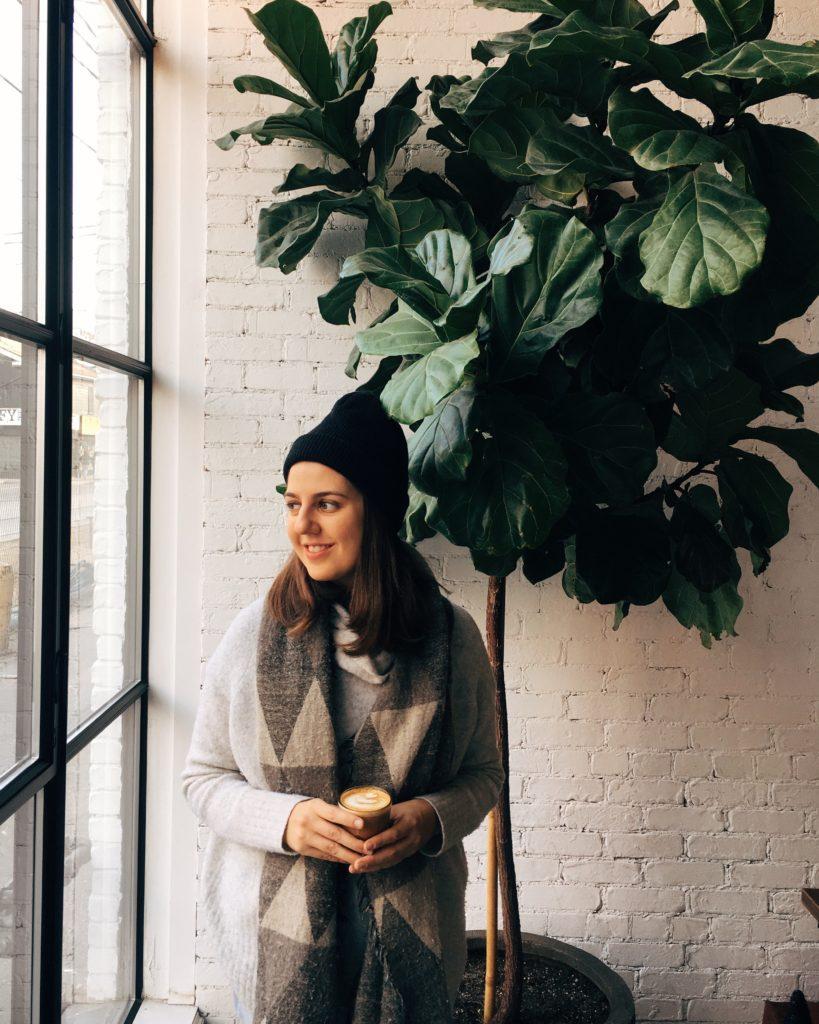 Michelle Arbus