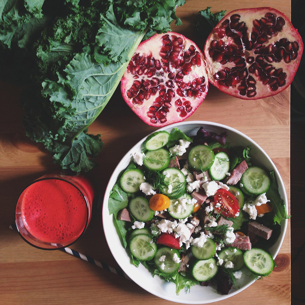 saladjuice