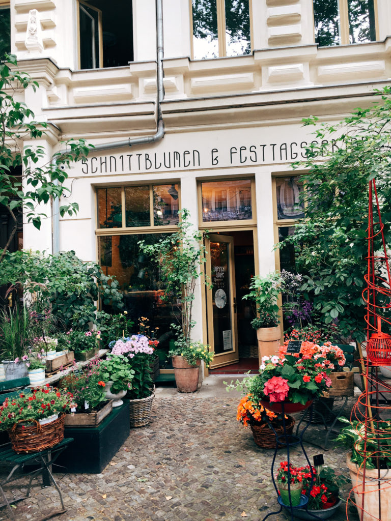 travel guide: berlin