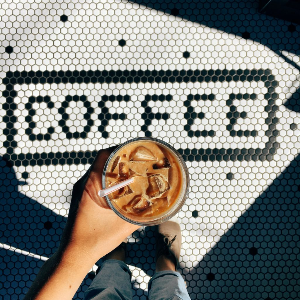 reunion island coffee, toronto